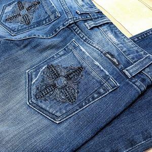 Miss Me Size 29 Jeans